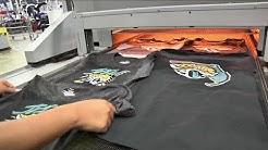 Fanatics hiring 2,500 seasonal workers as demand for Jags gear spikes