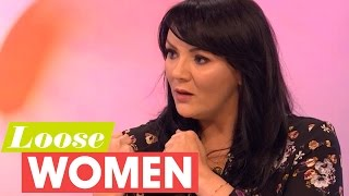 Martine Opens Up About Her Scary Experience With Sexual Harassers | Loose Women