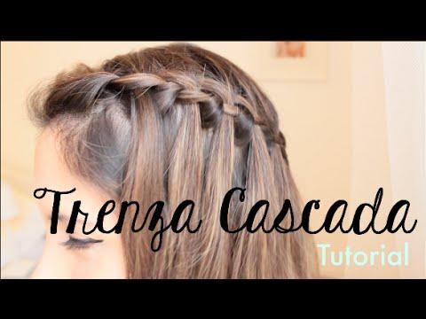 Tutorial: TRENZA CASCADA ♥ (FÁCIL Y CLARO)  | ColorfulMemories99