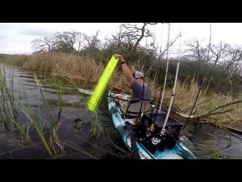 Fishing Lake Bastrop 2018