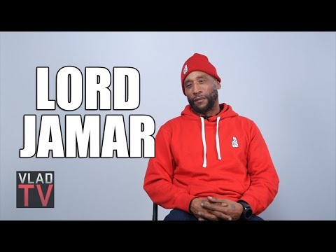 Lord Jamar on Beating Up White Boys for Calling Him Ni**er Part 4