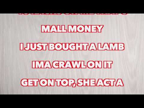 2 Chainz - Blue Cheese (Full Song Lyrics)