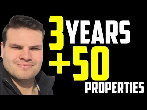 Fast Tracking Real Estate Investing Success | 50 Properties, 3 Years in Winnipeg, Manitoba