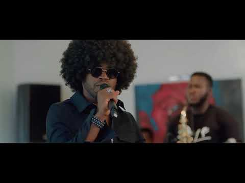 Ibejii - live performance of Ilu Ilu (Official Video) #IluIlu #Ibejii #Ibejiimusic