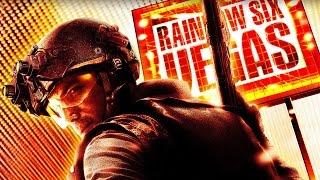Rainbow Six : Vegas - Análise Completa