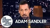 Adam SandlerGets Choked Up and Really Choked Out in Uncut Gems
