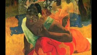 Erik Satie -  Notturno nr. 1 - Yuju Takahashi - ***Paul Gauguin