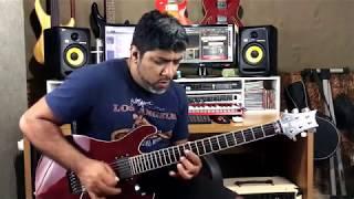 PARTICIPAÇÃO NO PROJECT LIFE OF MUSIC GUITAR