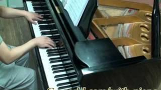 짐 브릭만(Jim Brickman) - Tsunami (V.ONE - 그런가봐요 원곡)