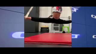 Flexibilidade do Corpo - Corpo e Movimento.