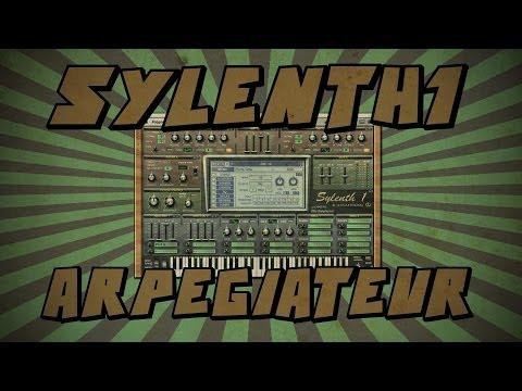 Sylenth1 #11: Arpégiateur