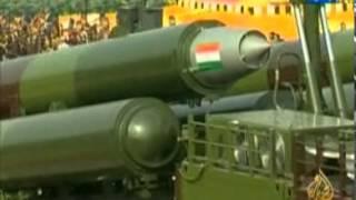 الهند سادس دولة تمتلك صواريخ عابرة للقارات