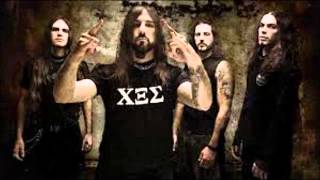 Watch Rotting Christ Gaia Tellus video