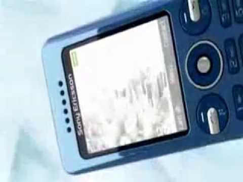 Sony Ericsson S - Full phone specifications