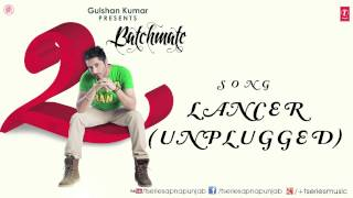Lancer by Jassi Gill Full Song (Unplugged) Batchmate 2 | NEW PUNJABI SONG
