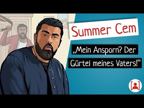 Bevor Summer Cem berühmt wurde… | KURZBIOGRAPHIE
