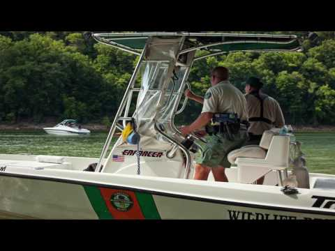 TW 18 - Tennessee A Great Boating State Despite Occasional Mishaps