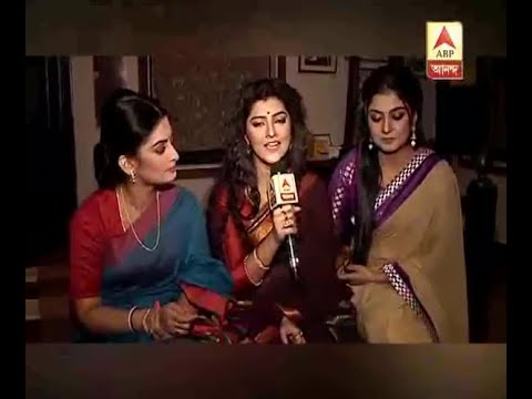 Bengali serial 'Jorowar Jhumko' is about to end, Watch what the actors are saying about th thumbnail