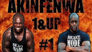 AKINFENWA |1&UP#1| FIFA 2016