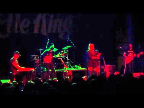 Elle King - America's Sweetheart - Live at Majestic Theater in Detroit, MI on 1-27-16