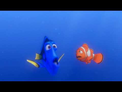 Findet Nemo Dori