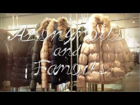Anonymous & Famous Fashion