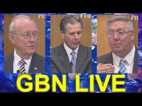 The Church - GBN LIVE #8