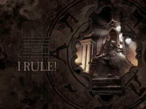 tarot i rule