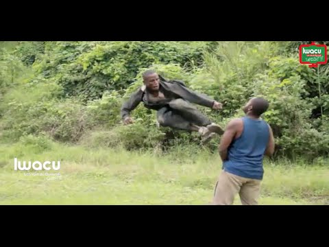 Un film Kung Fu made in Burundi