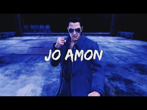 Yakuza 6: Jo Amon Secret Boss Fight