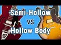 What Are the Best Guitar Strings for Semi-Hollow ... - YouTube