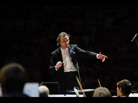 Tchaikovsky - Francesca da Rimini - Igor Manasherov, Moscow Philharmonic Orchestra