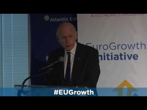 European Economic Growth and its Importance to American Prosperity