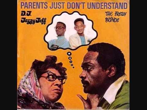 Will Smith Dj Jazzy Jeff Parents Just...