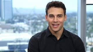 Ryan Guzman Admits He Had a Crush on Piper Perabo Before Landing 'Notorious'