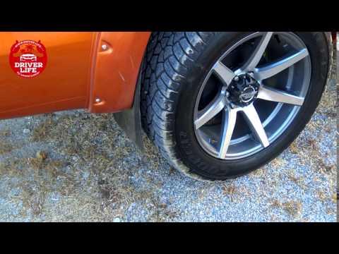 Driver.Life Новый звук выхлопа Ford Ranger Wildtrak