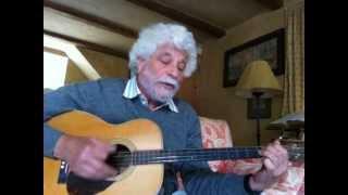 1930 Martin 0-28 T Tenor Guitar demo by Grandpa Banana