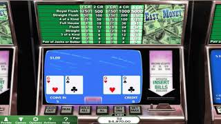 Video Poker | 9 19 18 | Hoyle Casino