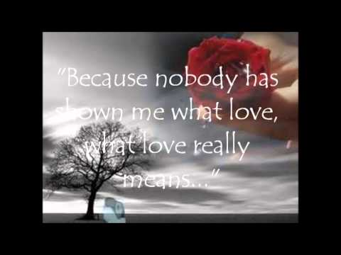 what love really means