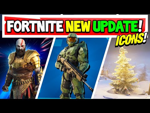 Fortnite X Halo Master Chief Gaming Legends Winterfest Details More Youtube Halo x fortnite creaive | xbox ireland. youtube