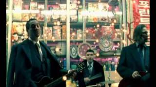 FUN LOVIN' CRIMINALS - Korean Bodega