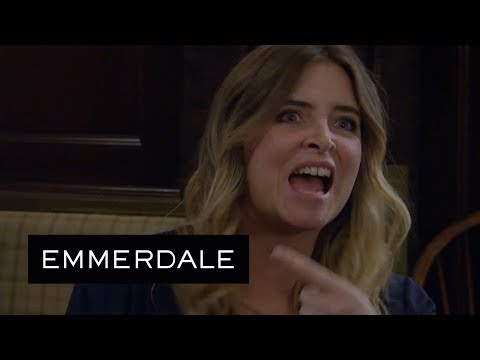 Emmerdale - Charity Is Still Angry With Cain for Leaving Sarah | PREVIEW