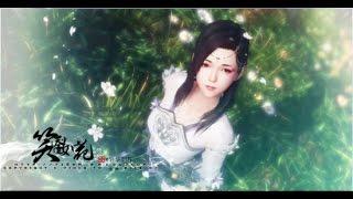 Han Chinese Music---Moonlight Blade Online---Hang Zhou---汉族古风音乐---天涯明月刀online---杭州