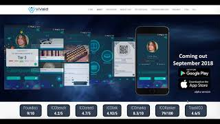 VIVALID - THE ICO REVIEW