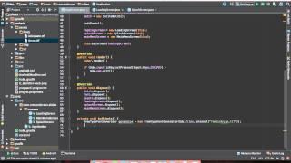 видео libGDX: Часть 7.1. Использование AdMob