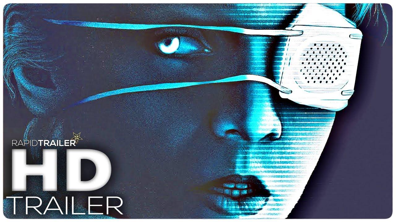 COME TRUE Official Trailer (2020) Sci-Fi Movie HD