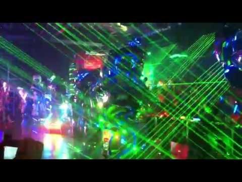 Robot Cabaret Tokyo