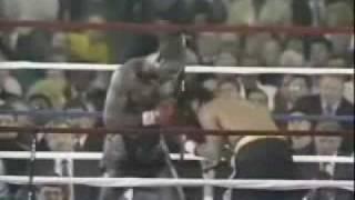 Roberto Duran vs Iran Barkley [5/6] -Fight of the Year 1989