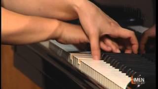 Claude Debussy: Prelude a l'apres midi d'un Faune pf:黒田亜樹(Aki Kuroda)