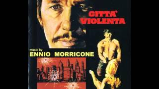 Citta Violenta #5 (Violent City OST)
